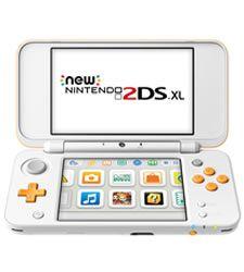 """""""New"""" Nintendo 2DS XL Parts"""