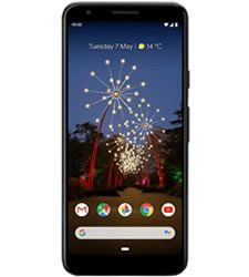 Google Pixel 3a Parts