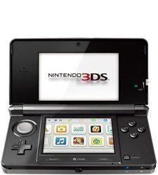Nintendo 3DS Parts