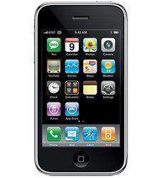 iPhone 3G Parts