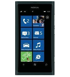 Nokia Lumia 800 Parts