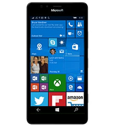 Microsoft Lumia 950 Parts
