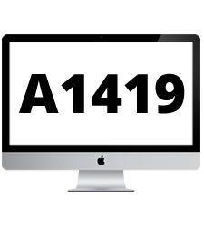 iMac A1419 Parts