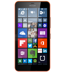 Microsoft Lumia 640XL Parts
