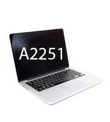 """MacBook Pro 13"""" A2251 Parts"""