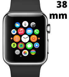 Apple Watch Series 1 38mm Parts