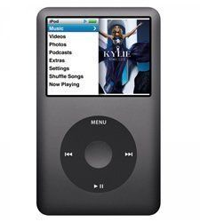iPod Classic 7th Generation Parts