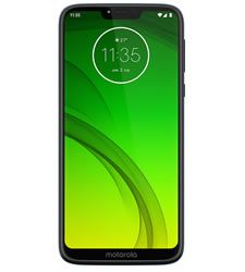 Motorola Moto G7 Power Parts