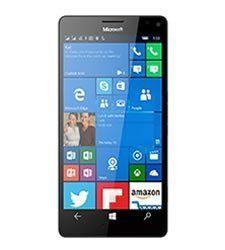 Microsoft Lumia 950XL Parts