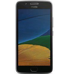 Motorola Moto G5 Parts