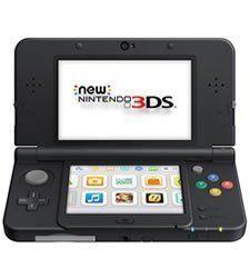 """New"" Nintendo 3DS Parts"