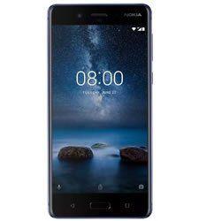 Nokia 8 Parts