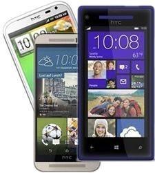 Older HTC Parts