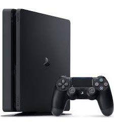 PS4 Slim Parts