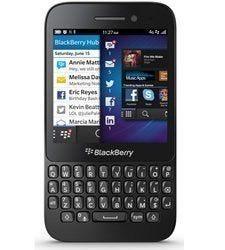 BlackBerry Q5 Parts
