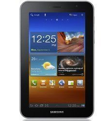Samsung Galaxy Tab 7.0 Parts